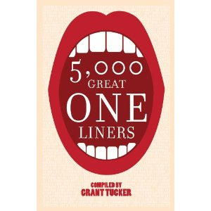 5000 One Liners $19.99