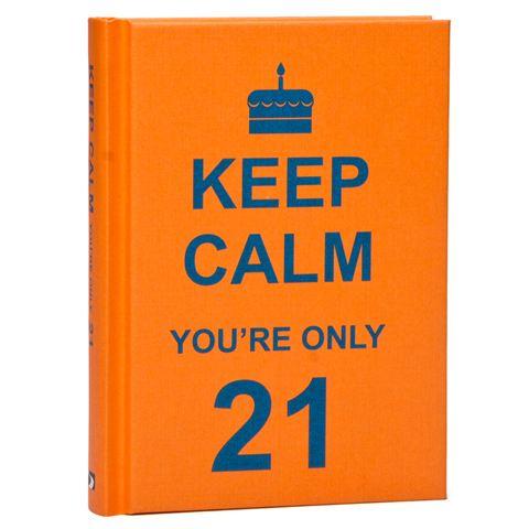 Keep Calm $12.99