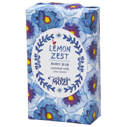 Lemon Zest Soap $12.95