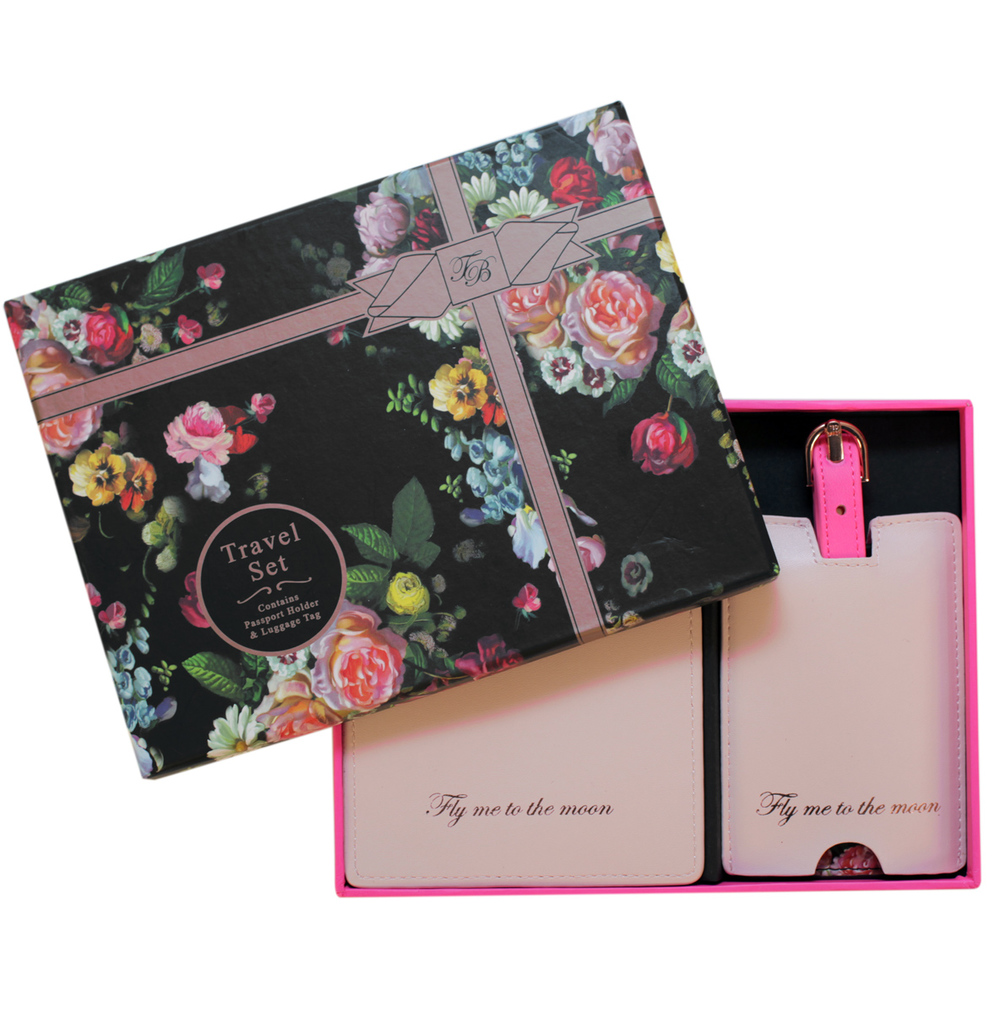Ted Baker - Travel Set $49.95
