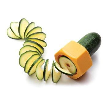 Cucumbo Spiral Slicer Yellow $14.95