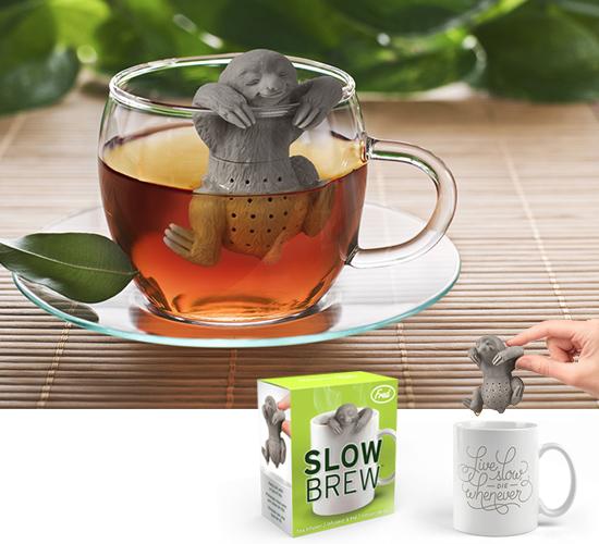 Sloth Tea Infuser $14.95