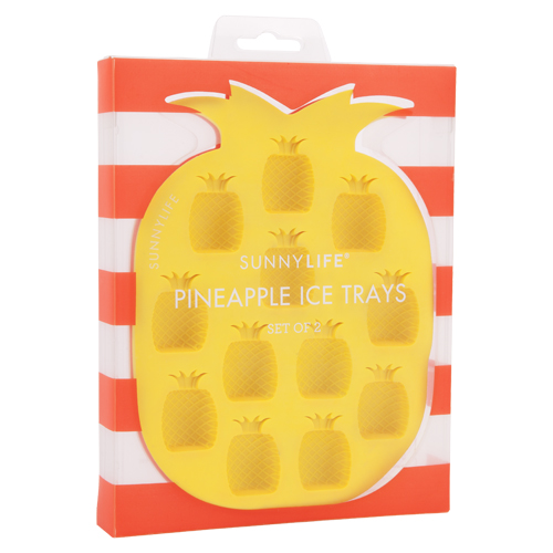 Pineapple Ice Tray $22.95