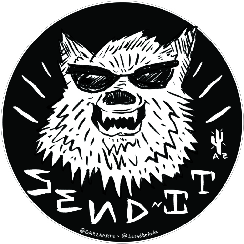 Send It Wolf