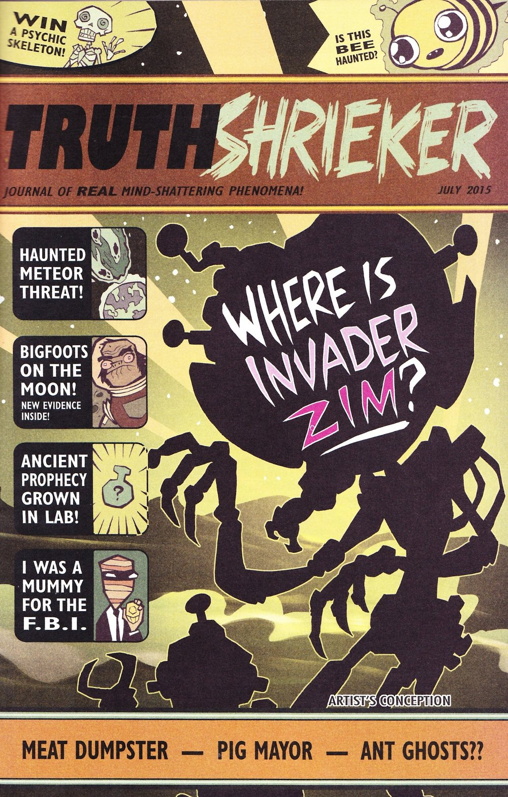 TruthShrieker_(Issue-0)_Cover.jpg