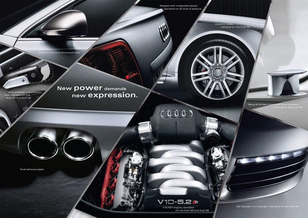 Audi | heimat Berlin