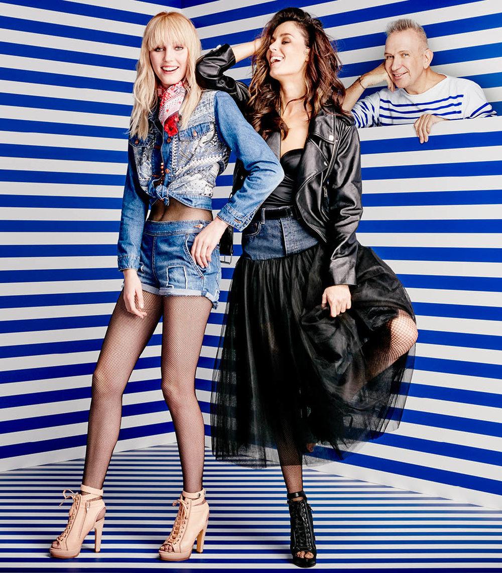 Jean Paul Gaultier x Target Exclusive Collection recommend