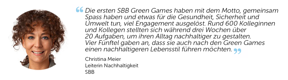 Testimonial SBB