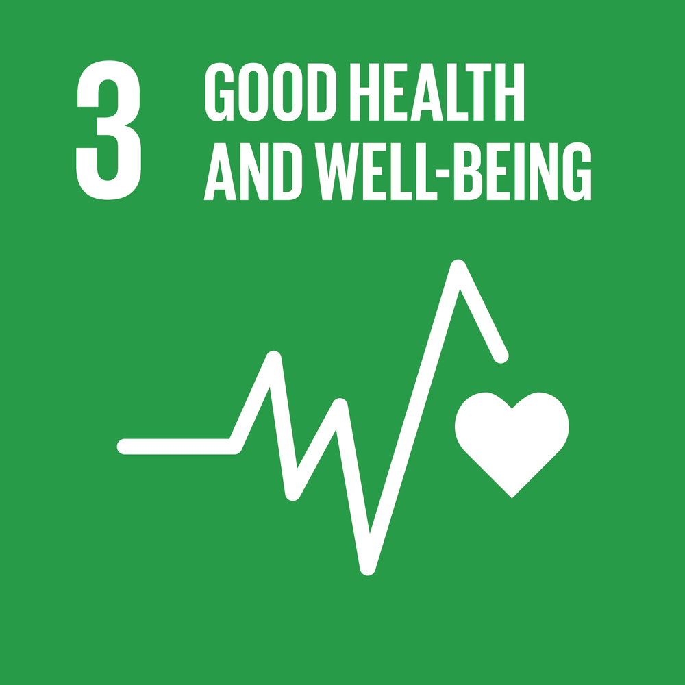SDG health