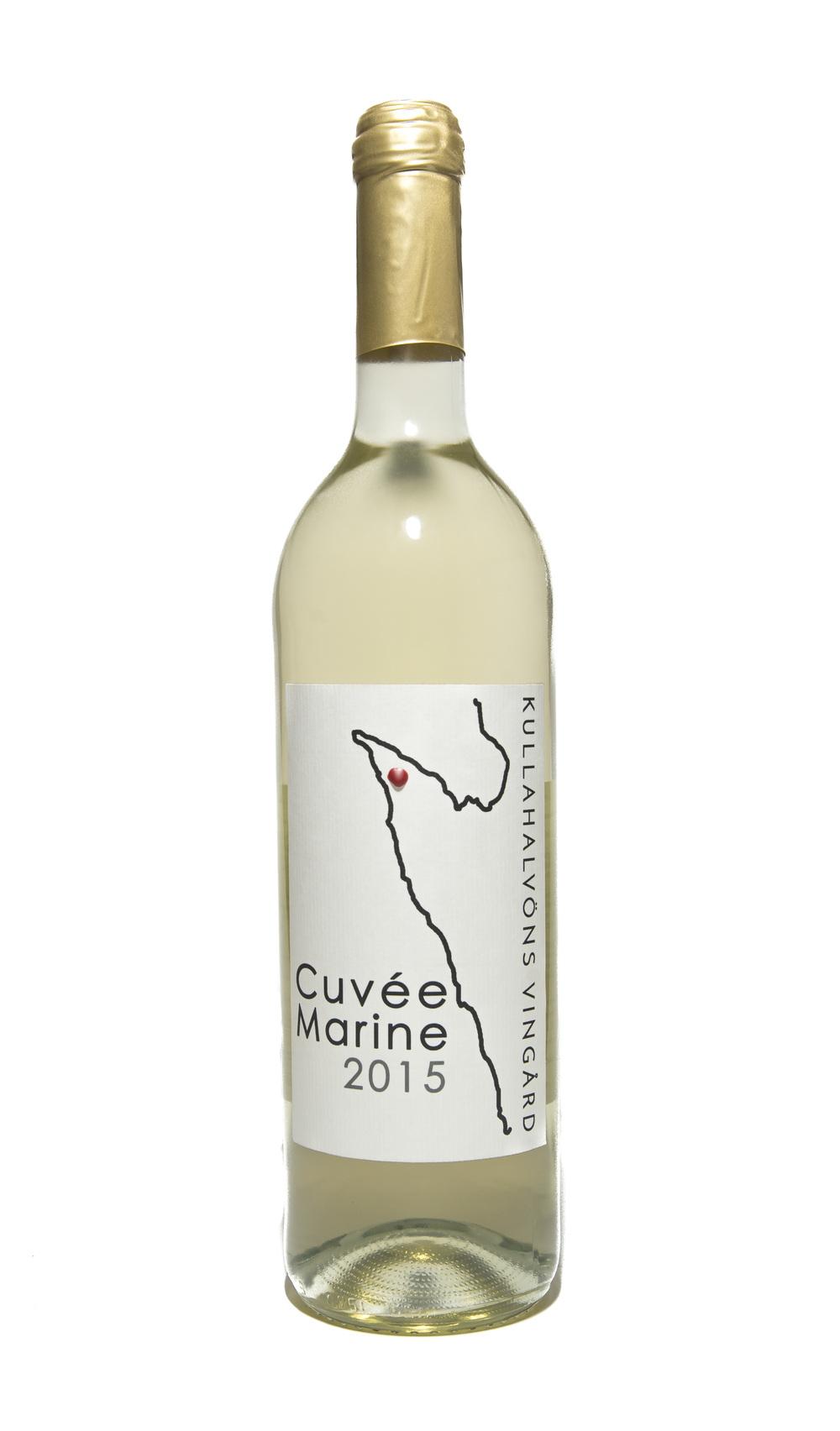 Cuvée Marine 2015