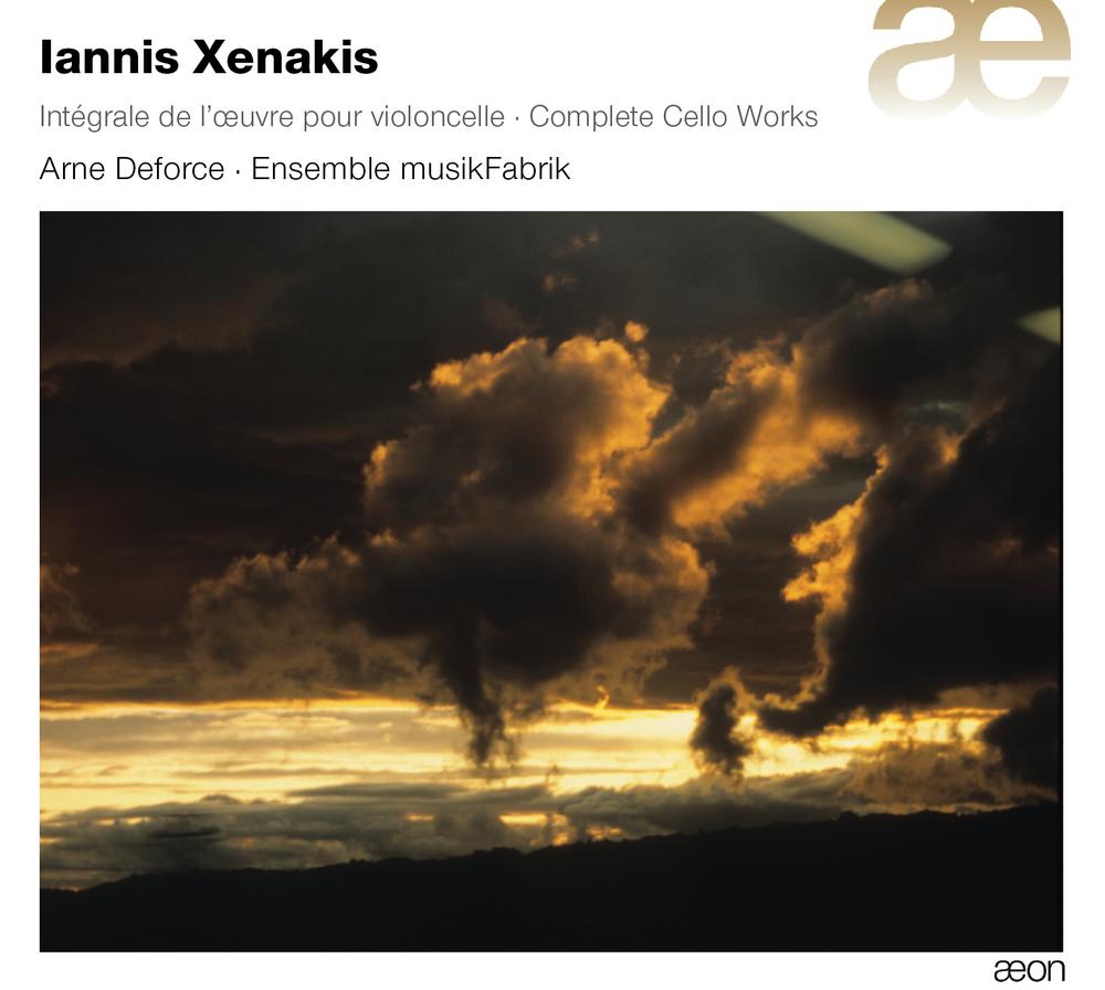 xenakis