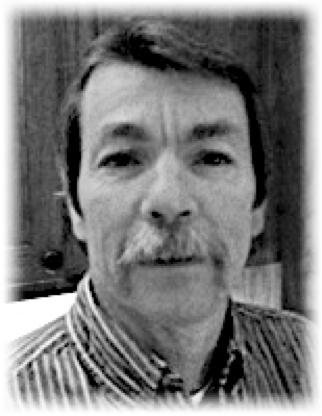 Pat Foster