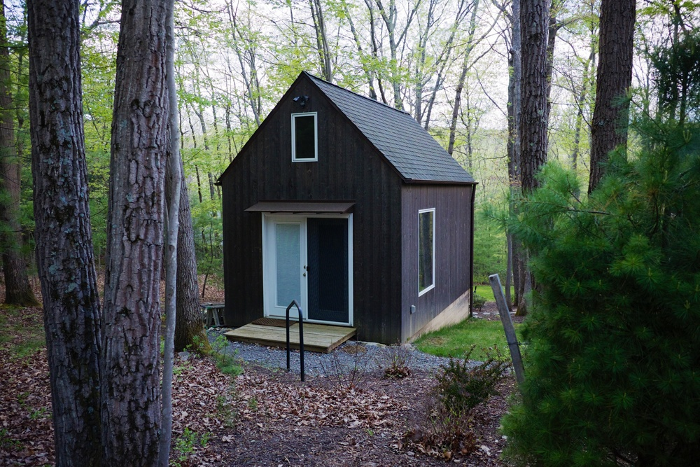 Tiny House Cottage in Pennsylvania