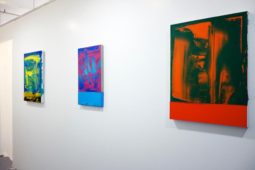 Chris Willcox Paintings