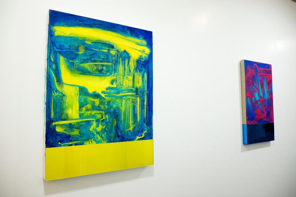 Chris Willcox Paintings 2