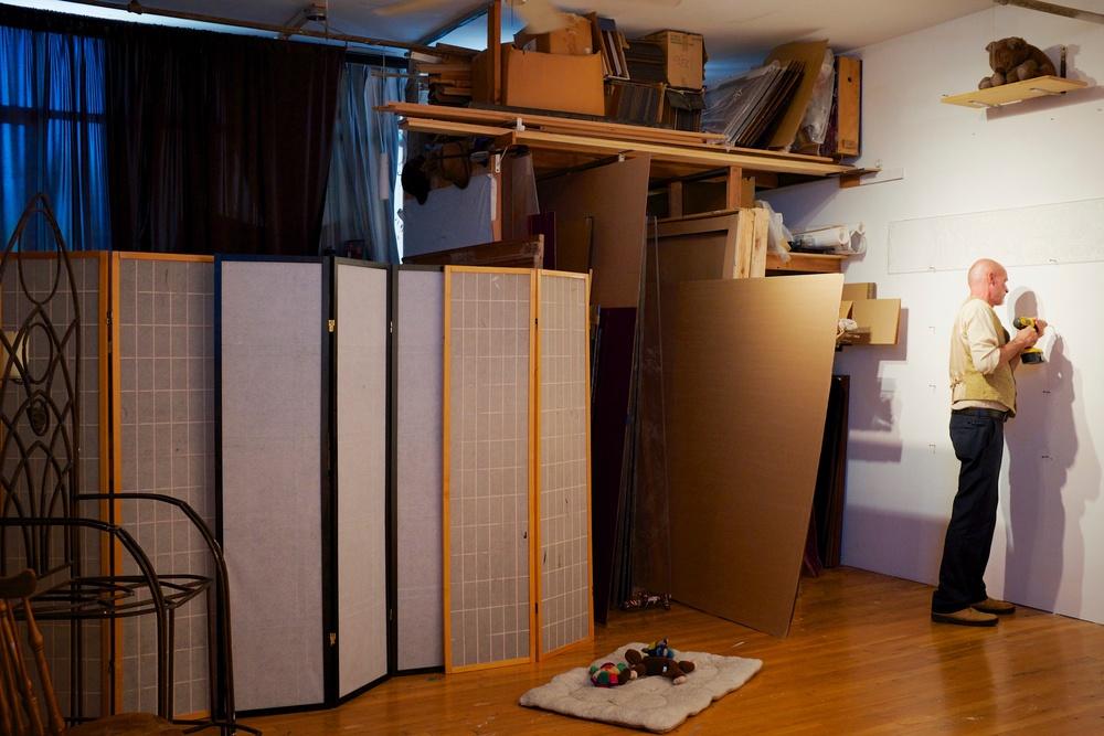Norton Bushwick Loft Studio