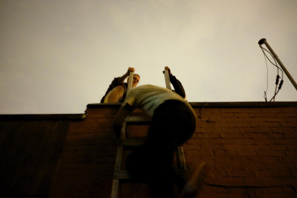 Rooftop Party Verdun, Montreal