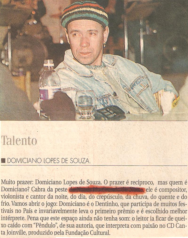 A Notícia - setembro 1998