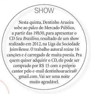 A Notícia - maio 2014