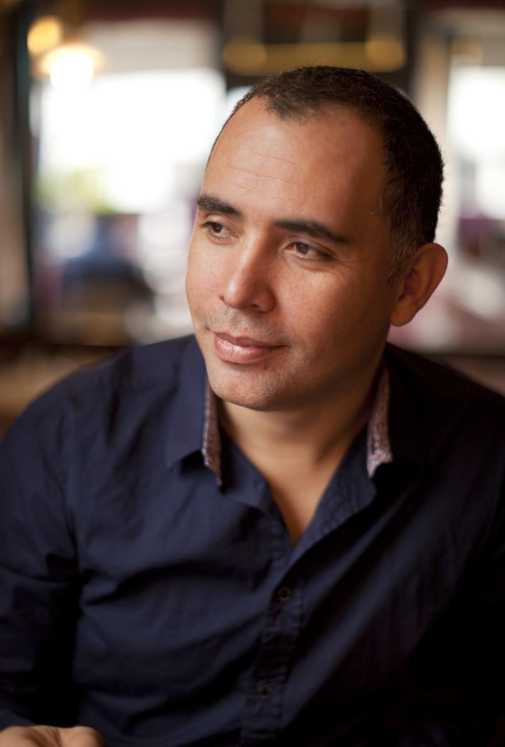 Gustavo Estrada