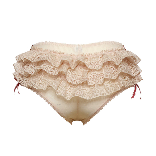 422e53e2cf2 milkmaid vintage lace frilly knickers — Buttress   Snatch