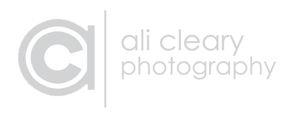 ali cleary photography