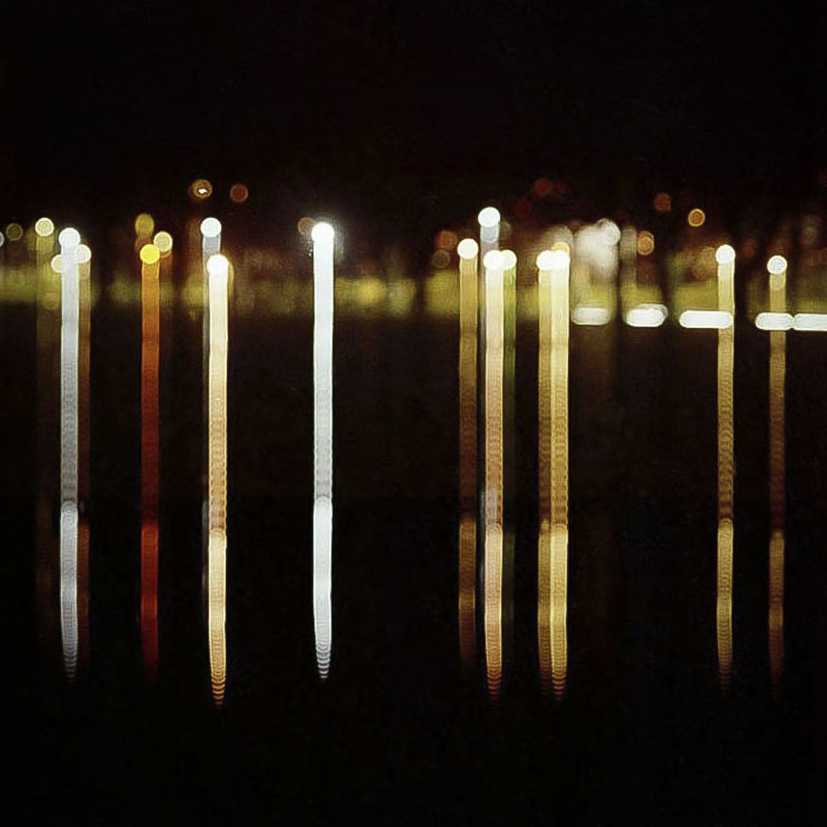 light landscapes -