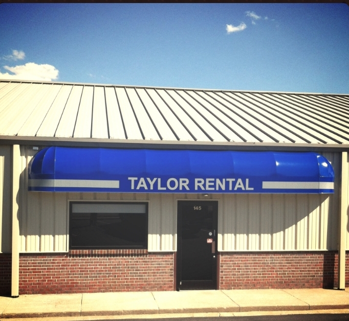 Taylor Rental Apartments