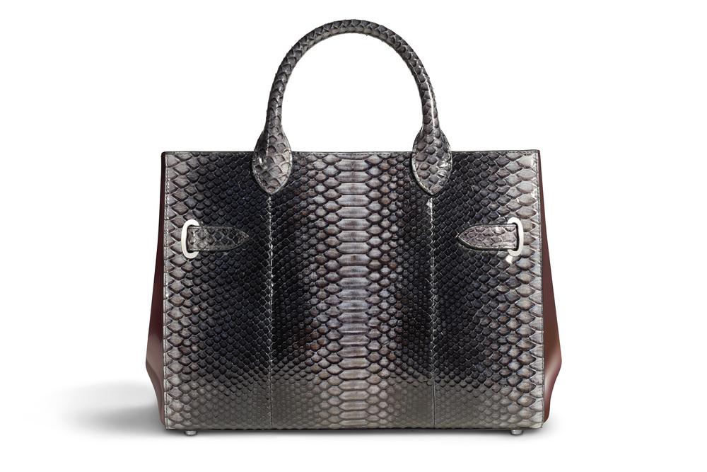 Asprey Handbag