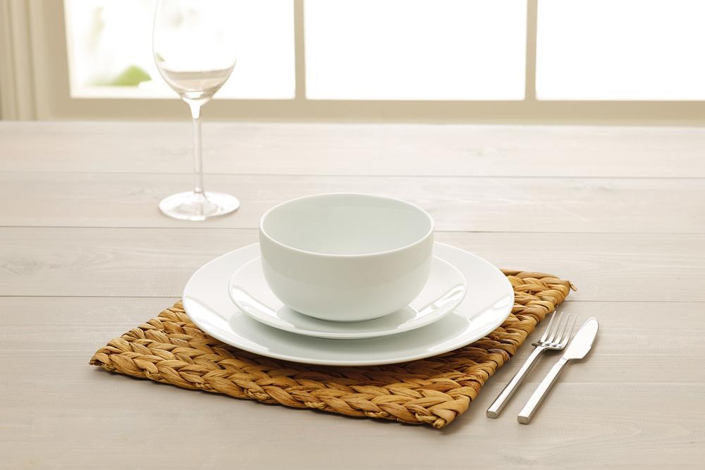Tesco Dinner Set