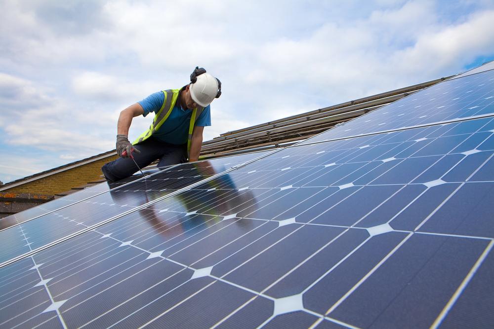 British Gas - Renewable Energy