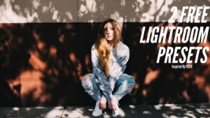 10 Free Lightroom Presets Inspired By VSCO — KeenanRIVALS