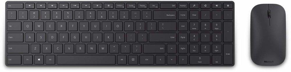 Designer Keyboard & Mouse