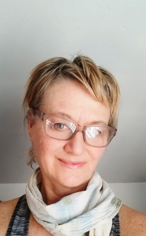 - INSTRUCTOR BIO: Vedi Carollanne Crichton is a dedicated, full-time Massage Therapist, Ayurvedic scholar, and Yoga therapist since the 80's. She is a popular DVD presenter (