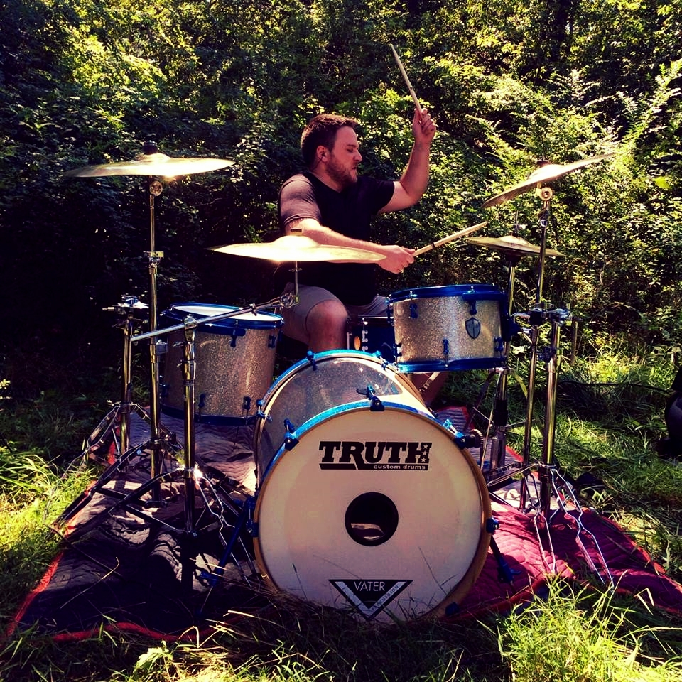 Larry Turco [Drums]
