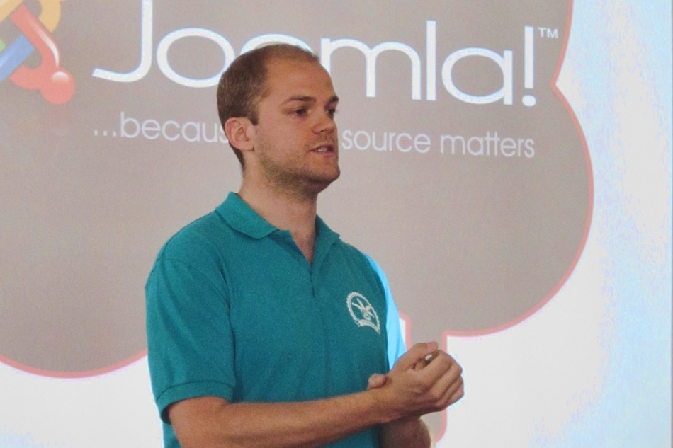 "Jack Bremer's talk on ""Best Practice"" at JandBeyond 2011"