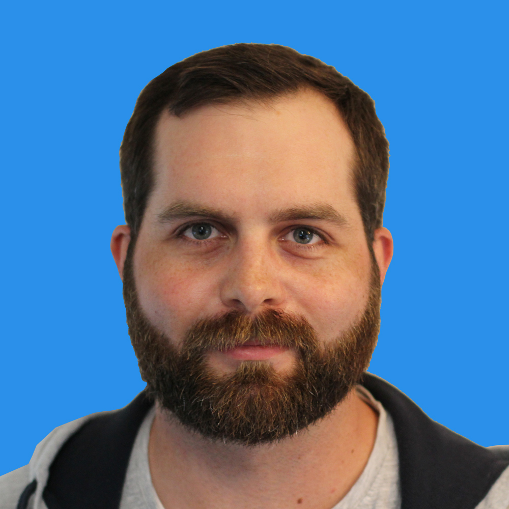Jordan Worner, Development Consultant