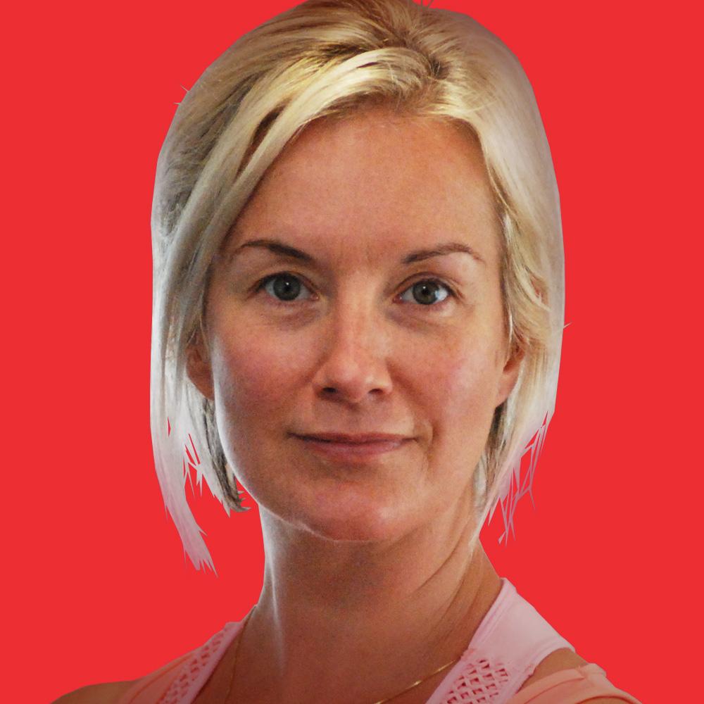 Miriam Bremer, Office Administrator