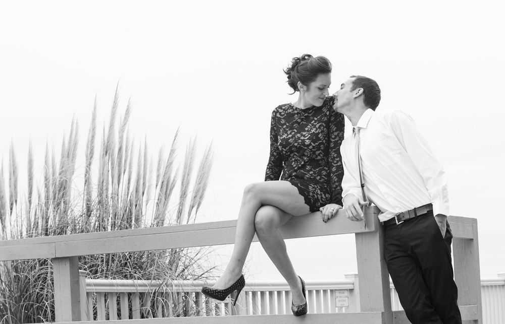 Beach Weddings or Engagement Photography