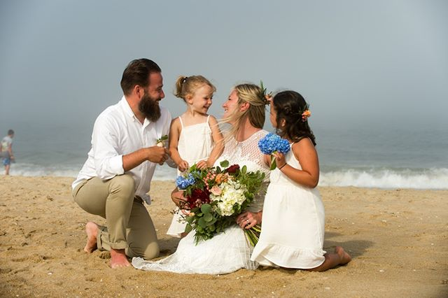 TOES IN THE SAND....PRICELESS!! . . . #beachwedding #beach #wedding #oceancitymd #waves #toesinthesand #weddingdress #family #love #weddingphotos #weddingphotography #theknot #weddingflowers #weddingdress #waves #nextwavestudios