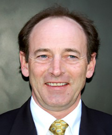 Michael Healy
