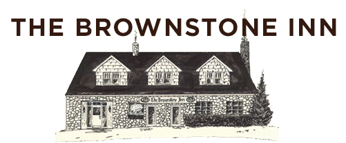 THE BROWNSTONE INN
