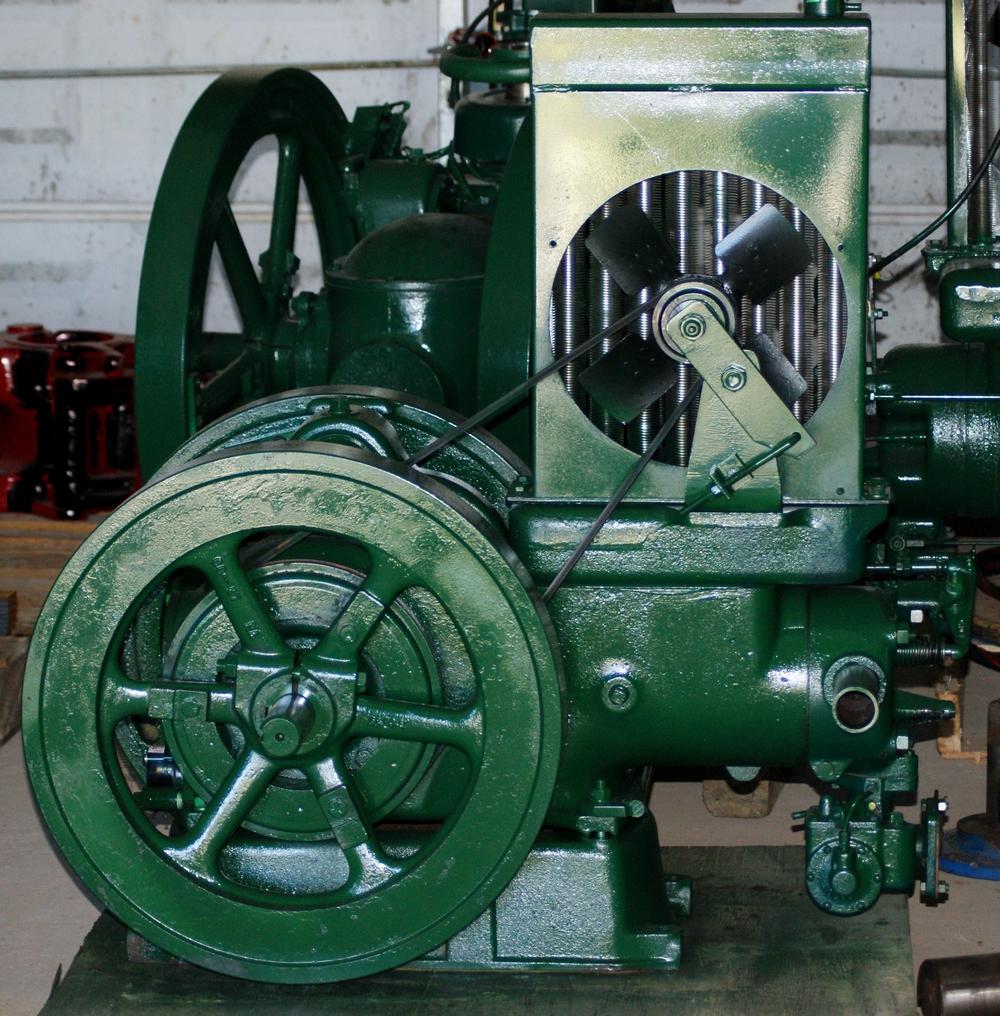 Fairbanks Morse  U2014 Big Al U0026 39 S Machine  Inc