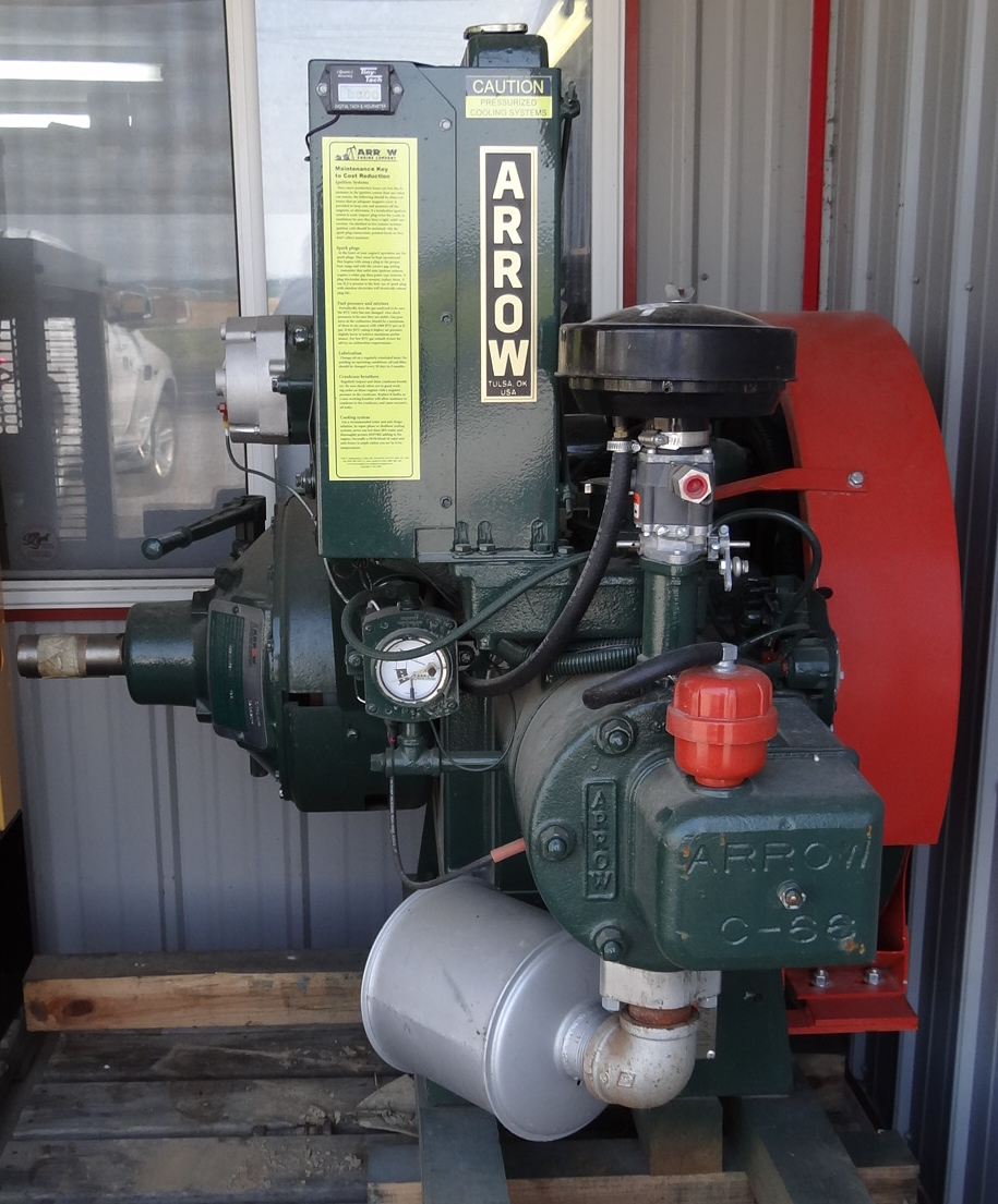 C-SERIES 66 HP ENGINE, NEW.    CALL FOR PRICING AND AVAILABILITY.