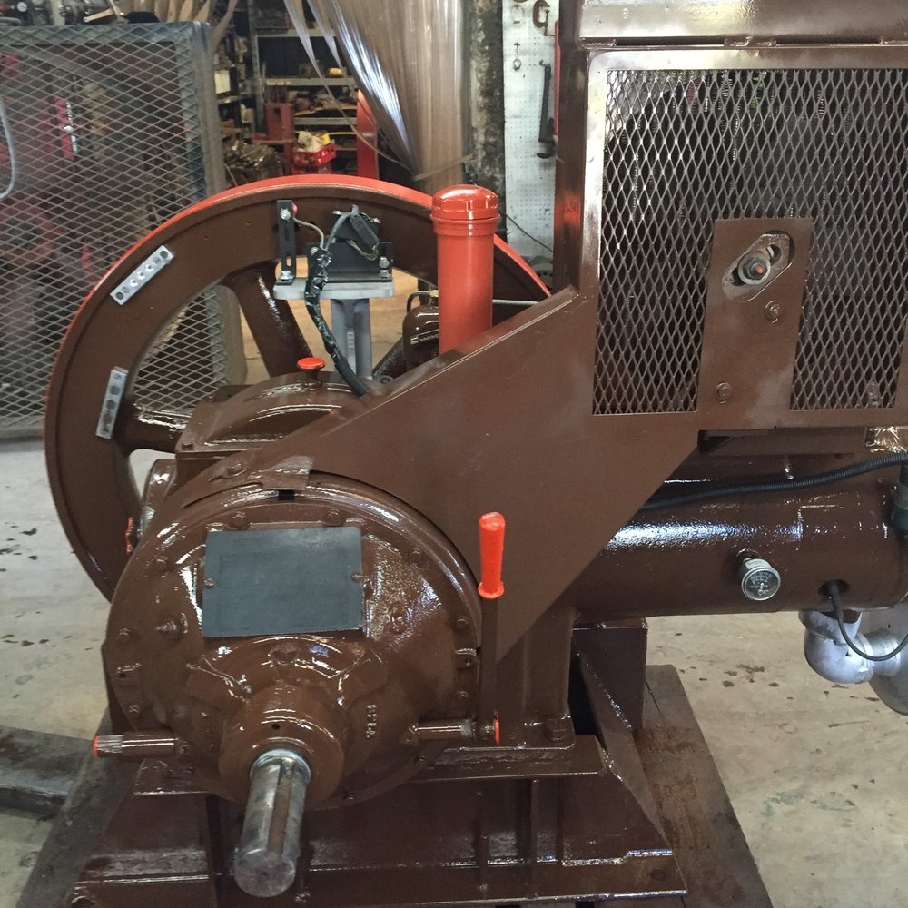 C SERIES ENGINES - WE HAVE FOUND AND WENT THROUGH SOME C 46 ENGINES LOOKING TO SELLCONSTANTLY LOOKING FOR MORE AS WELLIF WE DON'T HAVE ONE WE CAN FIND ONE