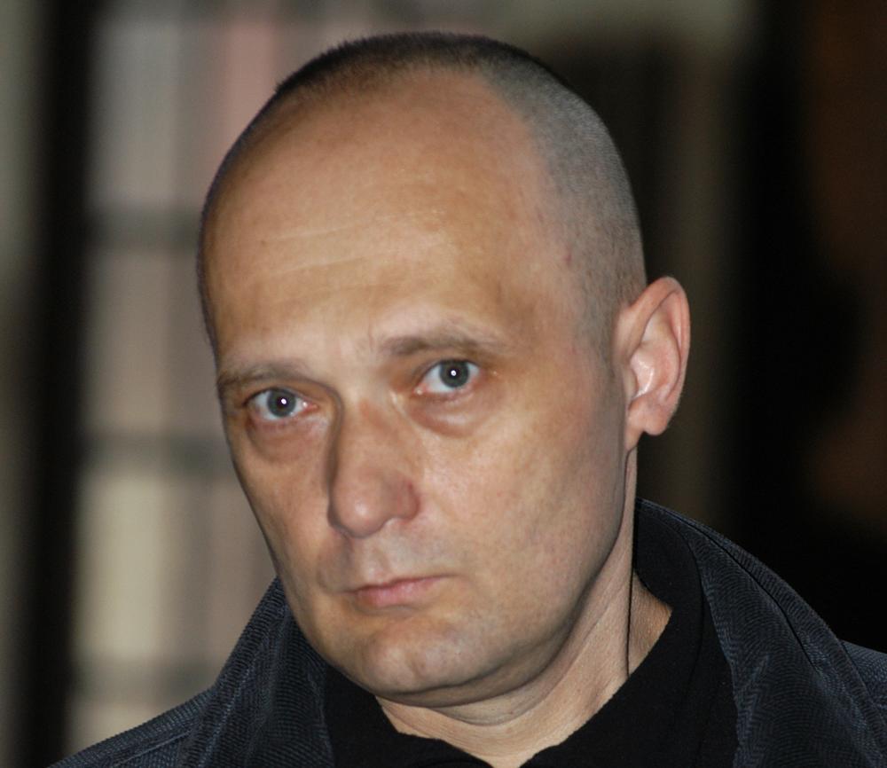Daniel Banulescu