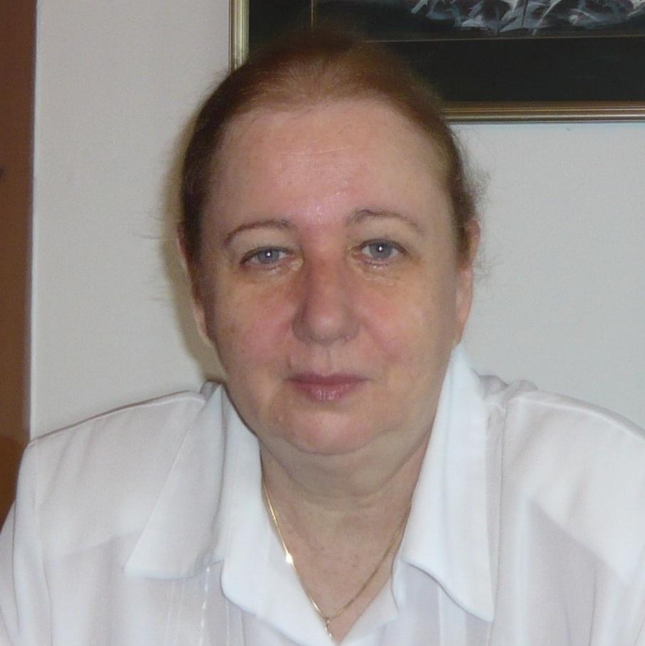 Lidia Vianu