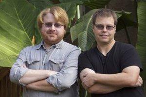 John buckley and Martin ott.jpg