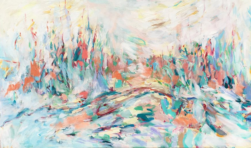 Artwork by Julie Hamilton