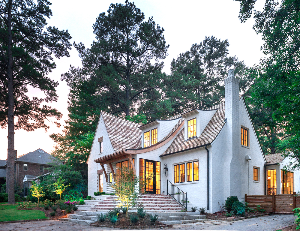 MOUNTAIN BROOK | COTTAGE